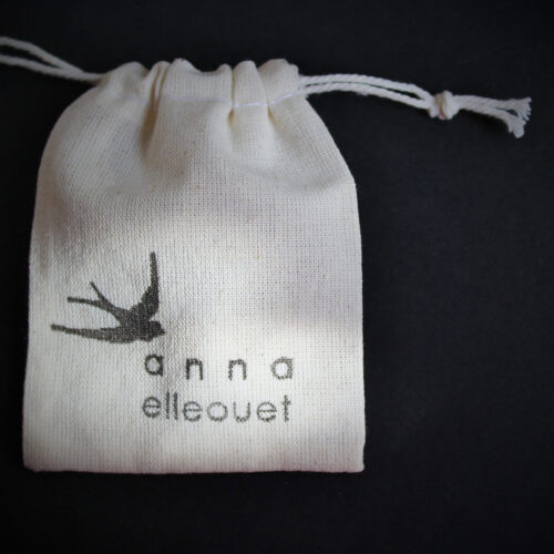 pochette anna elleouet Bijoux faits main Rennes Anna Elleouet